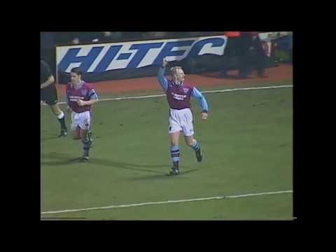 Iain Dowie - West Ham