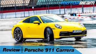 2019 Porsche 911 Carrera Review - Stupendous! | MotorBeam