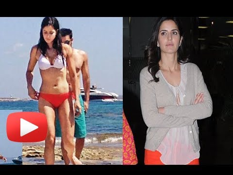Katrina Kaif Speaks On Her Leaked Bikini Pictures - Ranbir Katrina Spain Holiday video