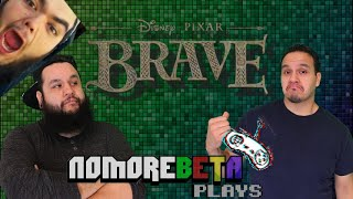 Pixar's Brave No More Beta Plays