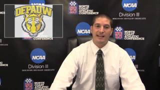"""This Week In The NCAC"" 10-15-13"