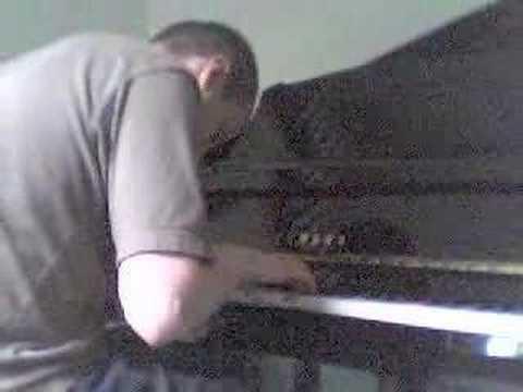 Harrowdown Hill Solo Piano