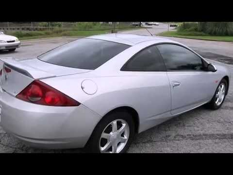 2000 Mercury Cougar Kennesaw GA