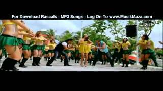 Rascals - Rascals Movie  Title Songs -  Hindi Movie    -2011-   it club