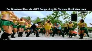 Rascals - Rascals Movie  Title Songs -  Hindi Movie    -2011-   it club