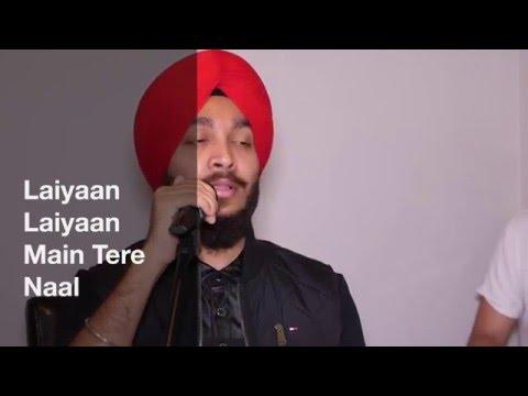 Laiyan Laiyan Main Tere Nal By Devender Pal Singh