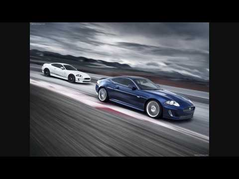 2011 Jaguar XKR and XKR Special Edition (w/ video)