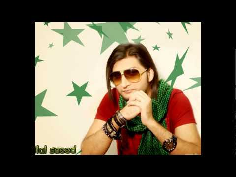 Bilal Saeed Khair Mangdi