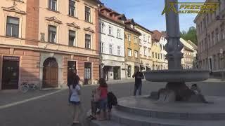 The (geo)politics of Slovenia
