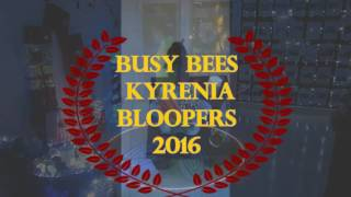 BUSY BEES KYRENIA 2016 CHRISTMAS VIDEO 2.1