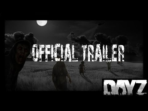 DayZ Standalone | Official Trailer 2014