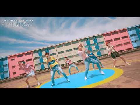 VICTON (빅톤) - UNBELIEVABLE DANCE MIRROR MV