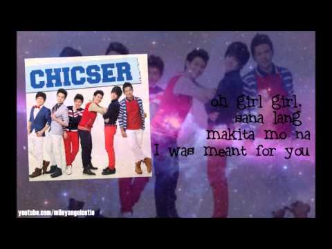 Chicser - Meant For you (Acoustic Mix) With Lyrics
