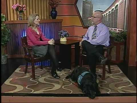 STL TV Live: Support Dogs Inc. (2 of 2)