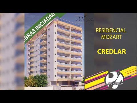 Residencial Mozart - Credlar