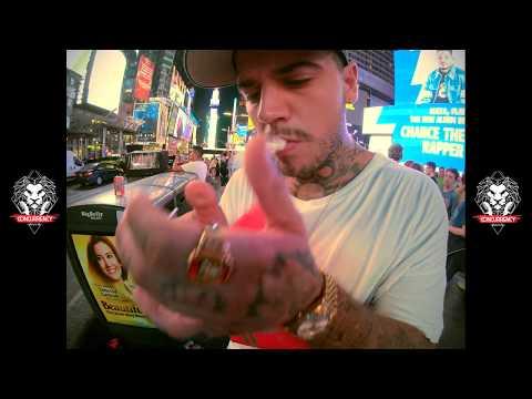 Mandula - Pura Vida (Official Music Video)