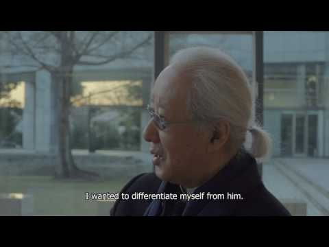 Arata Isozaki 1 : Four Facets of Contemporary Japanese Architecture: Theory