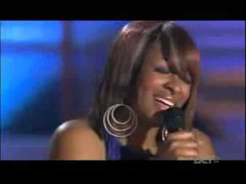 Jessica Reedy - I Won't Complain (Sunday Best)