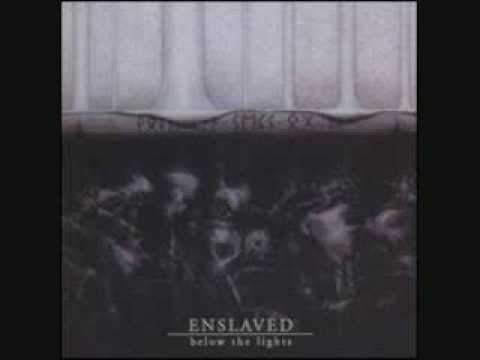 Enslaved - Queen Of Night