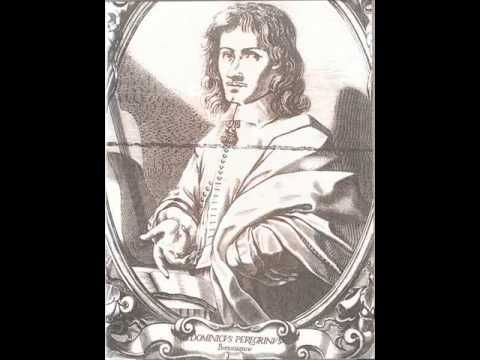 Baroque Guitar: Pellegrini; Suite in d by Richard MacKenzie