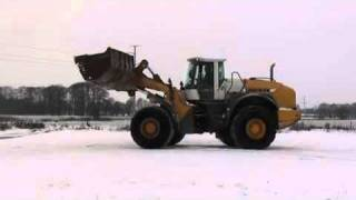 LIEBHERR L564 wheel loader