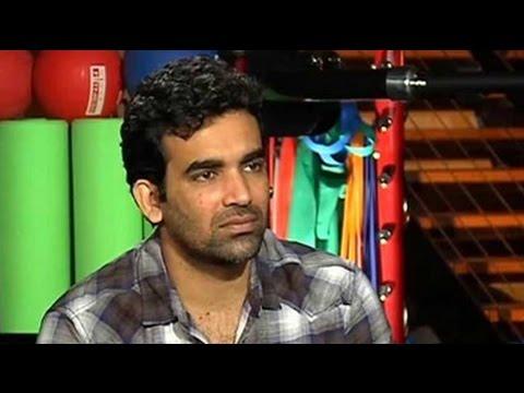 Zaheer Khan eyes Ranji for international return