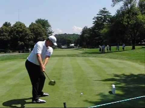 Lucas Glover,18th Video