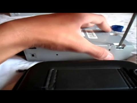 Como resolver problemas com gravador de Dvd