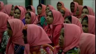 সৌদি আরবে বাংলাদেশি গৃহকর্মী: আমি তো দেহব্যবসা করতে যাইনি