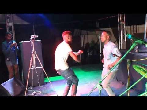 Black Motion @ DJ Ganyani's Bday Soweto