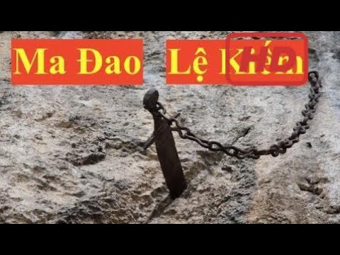 Ma Đao Lệ Kiếm | Phim Chưởng Võ Thuật Kiếm Hiệp Trung Quốc Hay Nhất Thuyết Minh