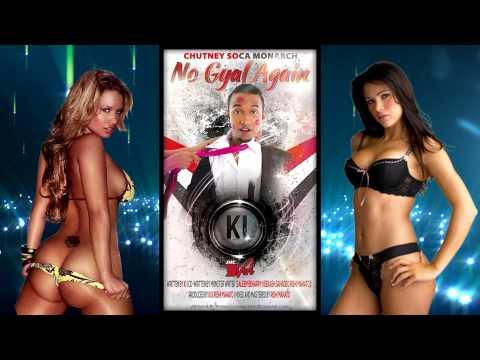 Ki & 3veni -  No Gyal Again [ 2015 Trinidad Chutney soca ] Brand New Release video