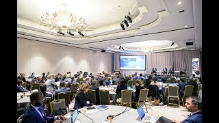 Opportunities in infrastructure: Global Infrastructure Facility Advisory Conference