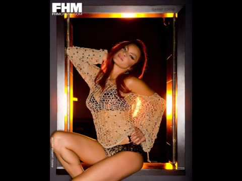 Carmit Bachar-Fierce (New Single 2009) klip izle