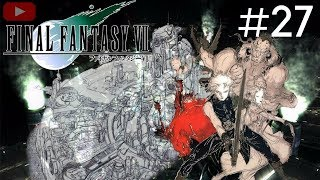 Let's Play Final Fantasy VII HD #27 Der wahre Cloud!