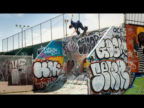 "Ronnie Sandoval's ""Take it Back"" RAW FILES"