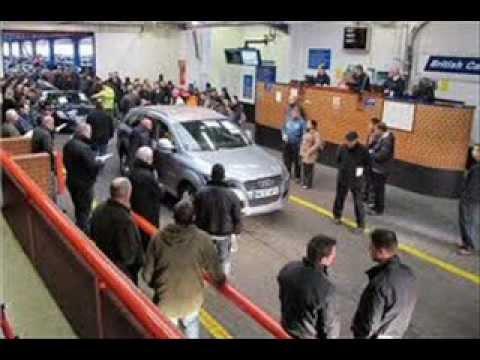 Car Auctions In Michigan
