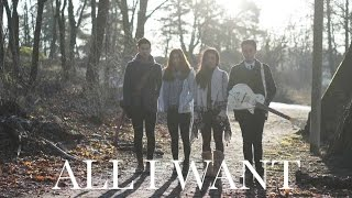All I Want - Kodaline (The Sam Willows Cover)