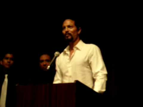 Benjamin Bratt La Mission at the Latino Film Festival NYC Video