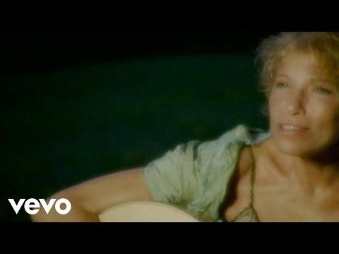 Carly Simon - Blackbird