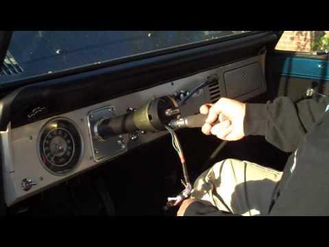 65 chevy wiring diagram wild horses 66 77 bronco steering column shift collar  wild horses 66 77 bronco steering column shift collar