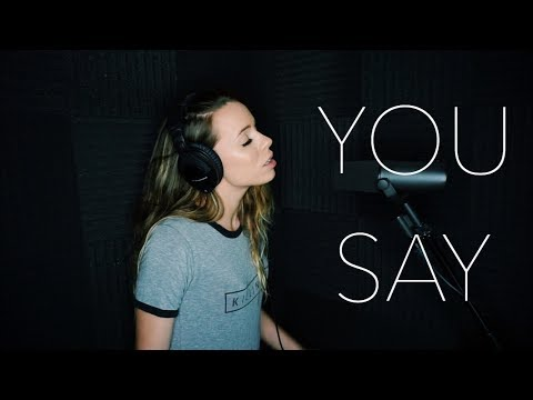 Download Lagu  You Say - Lauren Daigle Cover by DREW RYN Mp3 Free