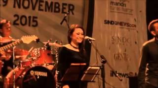 Download lagu Live Konser Ayu Ting-ting Mama Papa Larang MAPALA (Judika Cover) gratis