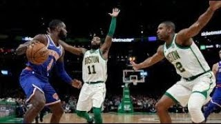 Boston Celtics vs New York Knicks NBA Full Highlights (7TH DECEMBER 2018-19)