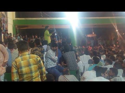 Manavvar Jalalpuri Dargah Jogipura Live Jashn 3rd Day 2018