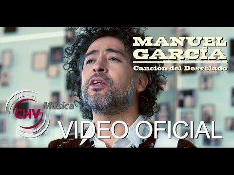 Manuel Garcia - La Canción Del