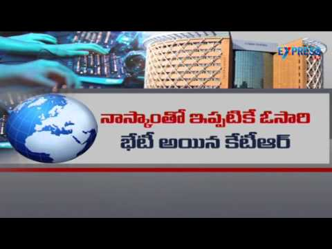 Hyderabad to host World IT Congress in 2018