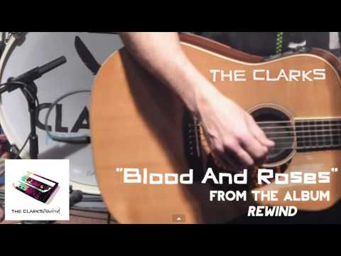 Clarks - Roses and Diesel