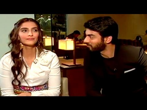 Sneak peek: The making of Khoobsurat
