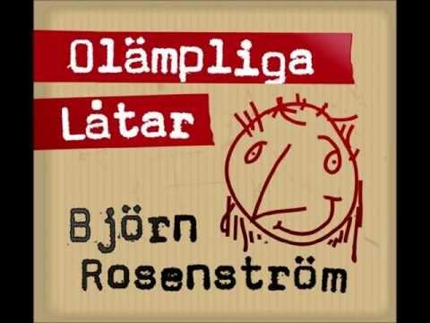 Bjorn Rosenstrom - Kungarna